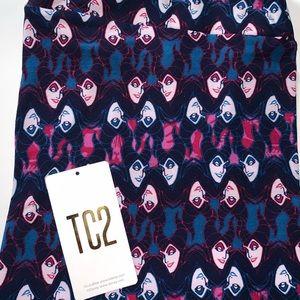 LuLaRoe Limited Edition Disney Legging - TC2